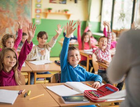 Εναρξη εγγραφων για τα διγλωσσα παιδια